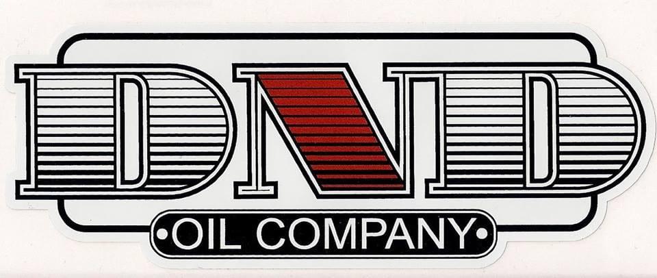 DND Oil Company