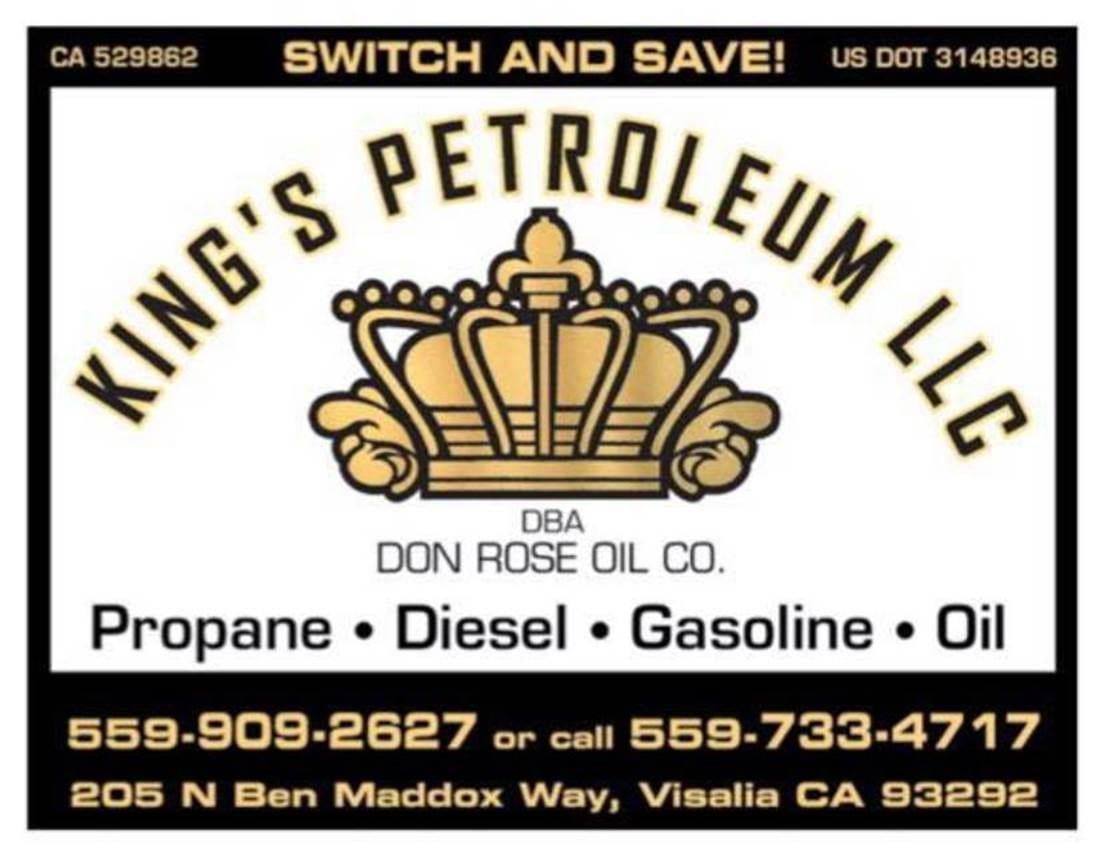 King's Petroleum LLC