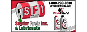 Snyder Fuels Inc.