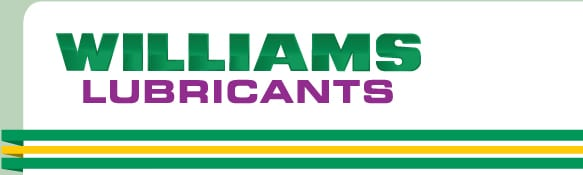 Williams Lubricants